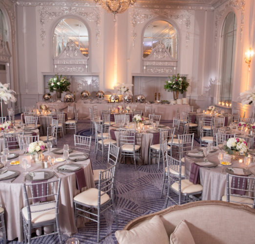 Silver Ballroom Downtown Chattanooga Wedding Venue