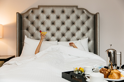 The Read House Hotel Winter Escape Offer