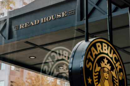 The Read House Chattanooga Hotel Packages, Complimentary Coffee